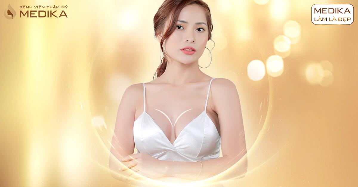 Phương pháp nâng ngực an toàn bạn không nên bỏ qua - Kiến thức nâng ngực