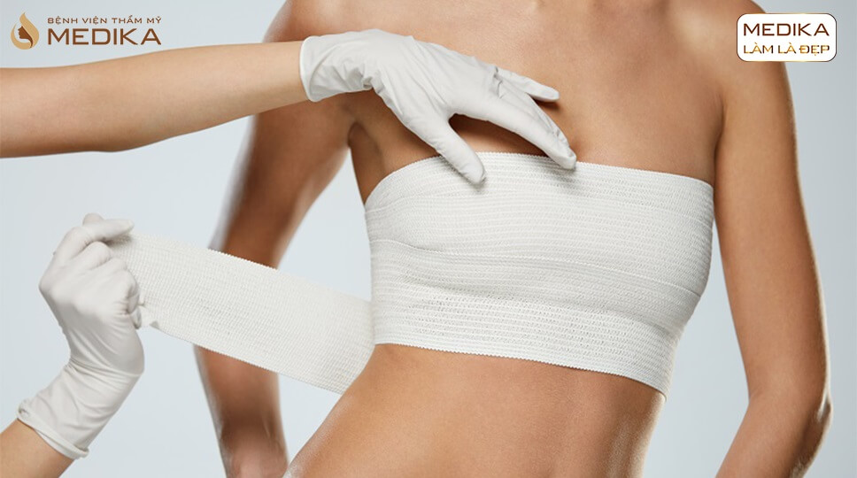 Phẫu thuật chỉnh sửa ngực hỏng - kienthucnangnguc.vn