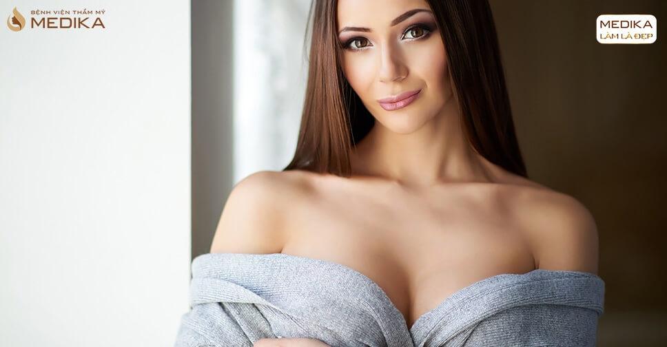 Dẹp bỏ mặc cảm với phương pháp phẫu thuật chỉnh sửa ngực hỏng - kienthucnangnguc.vn