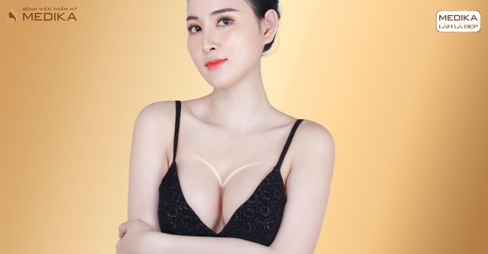 Nâng ngực chảy xệ có phải là giải pháp hảo dành cho mẹ bỉm sữa? - kienthucnangnguc.vn