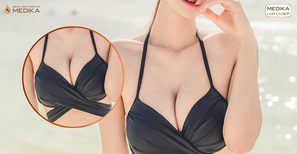 Ngực chảy xệ - Nguyên nhân, dấu hiệu và cách khắc phục - kienthucnangnguc.vn