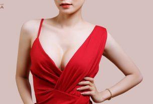 Biến đổi ngực chanh thành bưởi chỉ trong 90 phút nhờ nâng ngực nội soi - kienthucnangnguc.vn