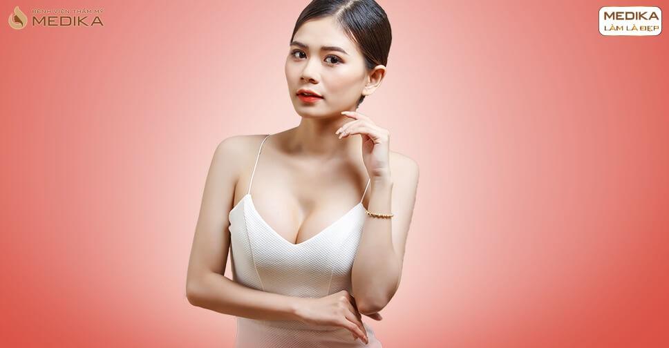 Nâng ngực chảy xệ và những điều cần chú ý nếu có nhu cầu thực hiện - kienthucnangnguc.vn