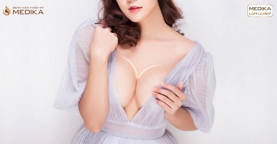 Phẫu thuật nâng ngực nội soi có phải giải pháp tạo hình ngực tối ưu nhất? - kienthucnangnguc.vn