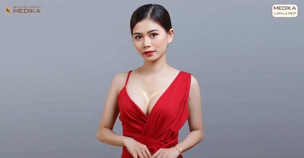 Nâng ngực an toàn hãy lựa chọn một cách kĩ lưỡng - Kienthucnangnguc.vn