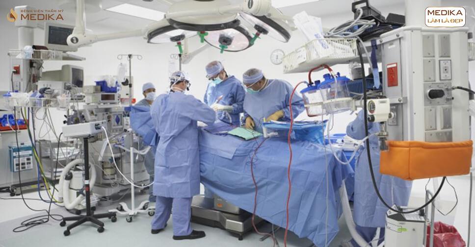 Phẫu thuật nâng vòng 1 giải pháp cho vòng 1 khiêm tốn - Kiến thức nâng ngực
