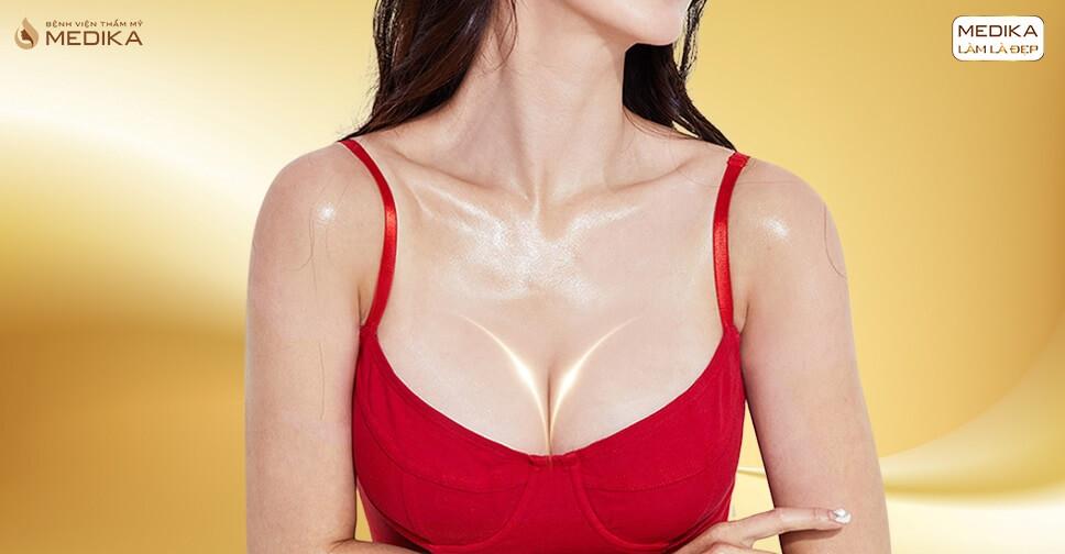Làm sao phẫu thuật nâng ngực an toàn không lo biến chứng? - Kienthucnangnguc.vn