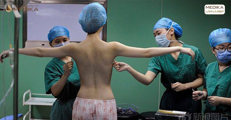 Nâng ngực đẹp niềm ao ước của bất kỳ chị em nào - Kiến thức nâng ngực