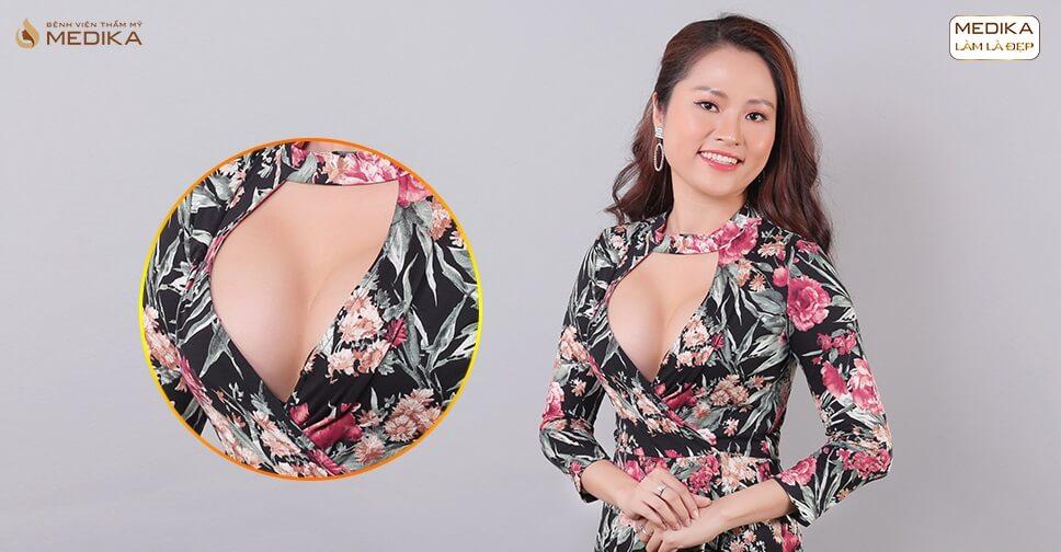 Nâng ngực nội soi sau khi nâng thì bao lâu hồi phục? - Kienthucnangnguc.vn
