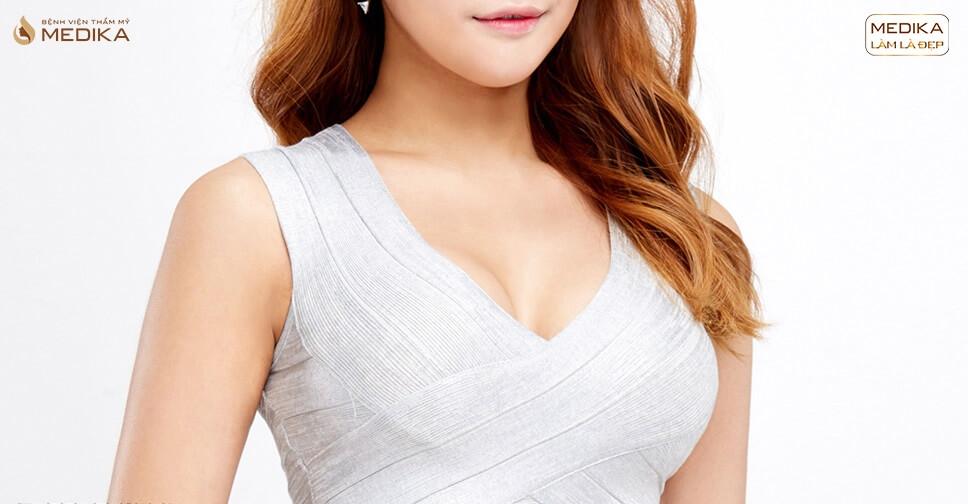 Những phương pháp phẫu thuật nâng ngực đẹp xu hướng 2020 - Kienthucnangnguc.vn