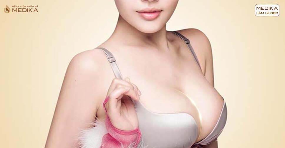 Phẫu thuật nâng ngực liệu có nên thực hiện? - Kienthucnangnguc.vn