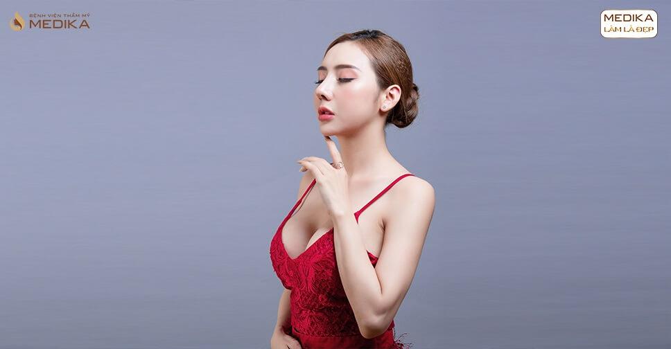 Phẫu thuật nâng ngực nội soi bao lâu sẽ hồi phục sau khi thực hiện - Kienthucnangnguc.vn