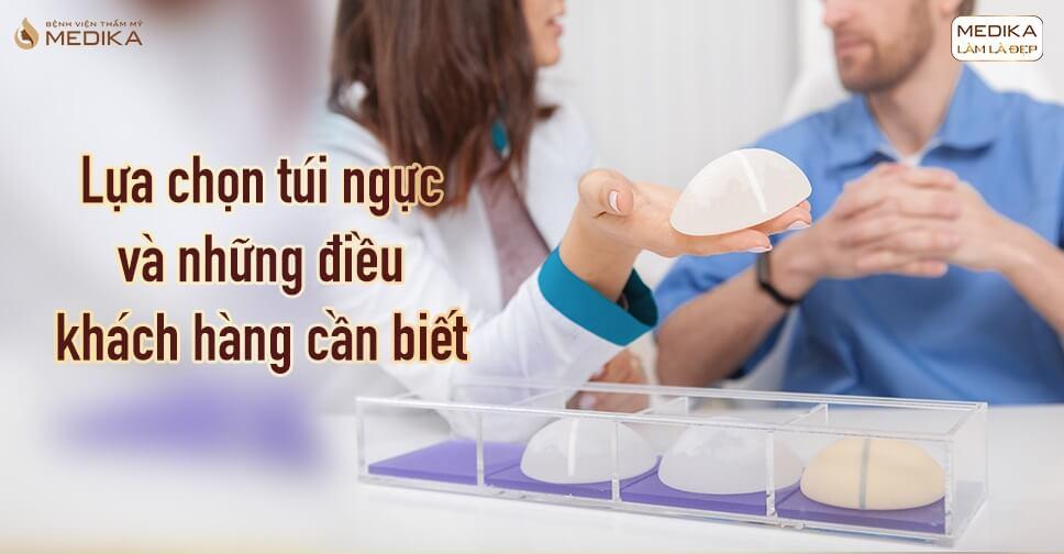 Những hệ lụy nguy hiểm khi nâng ngực do lựa chọn sai túi ngực - Kienthucnangnguc.vn
