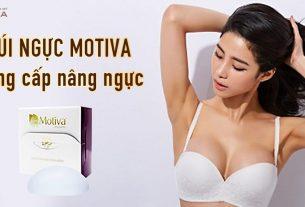 Túi Motiva - Dòng túi ngực cao cấp chị em nên tham khảo - Kienthucnangnguc.vn