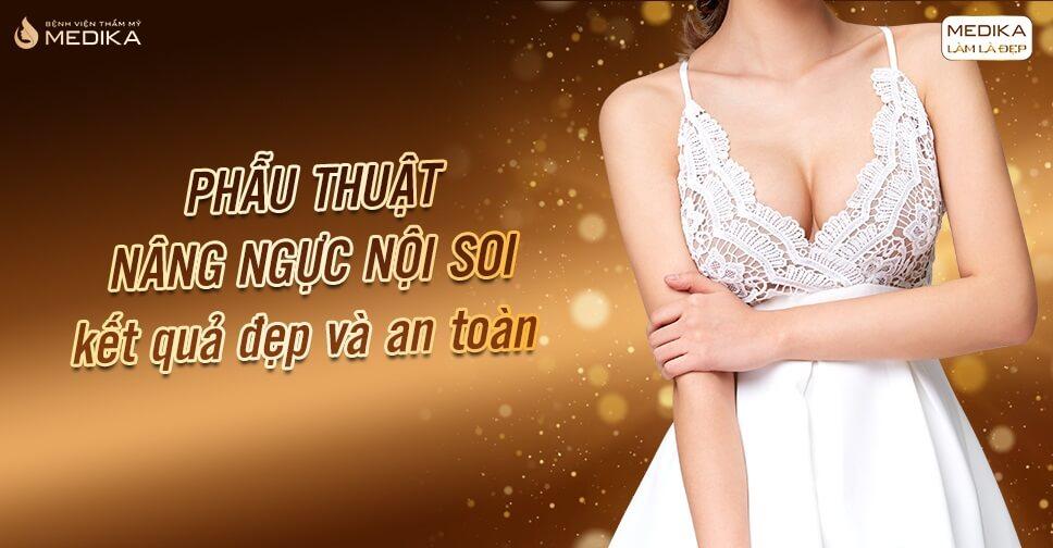 Chồng hào hứng đợi chờ kết quả nâng ngực nội soi từ vợ - Kienthucnangnguc.vn