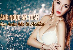 Nâng ngực an toàn cùng những kiến thức chị em nên biết - Kienthucnangnguc.vn