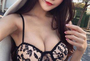 Nâng ngực đẹp mang lại sự tự tin cho cô người mẫu - Kienthucnangnguc.vn