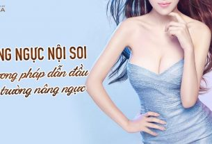 Nâng ngực nội soi mang lại trải nghiệm tốt cho khách hàng - Kienthucnangnguc.vn