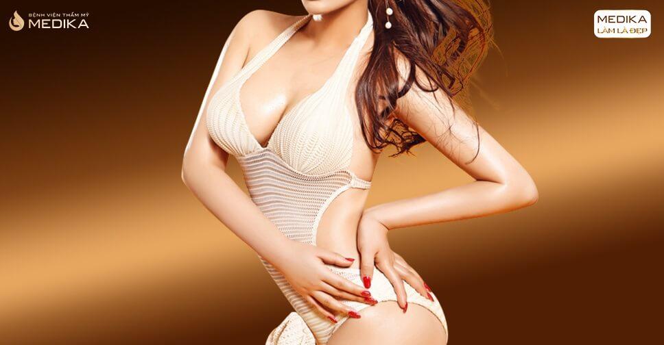 Phẫu thuật nâng ngực đẹp mang đến sự tự tin cho nhiều chị em - Kiến thức nâng ngực