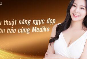 Phẫu thuật nâng ngực đẹp mang đến sự tự tin cho nhiều chị em - Kienthucnangnguc.vn