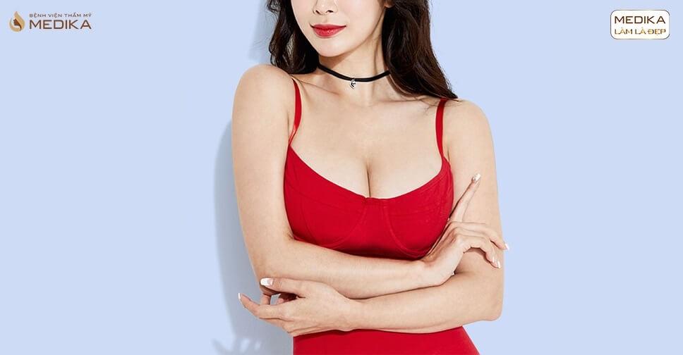 Phẫu thuật nâng ngực đẹp đem lại tự tin cho phụ nữ thời đại 4.0 - Kienthucnangnguc.vn