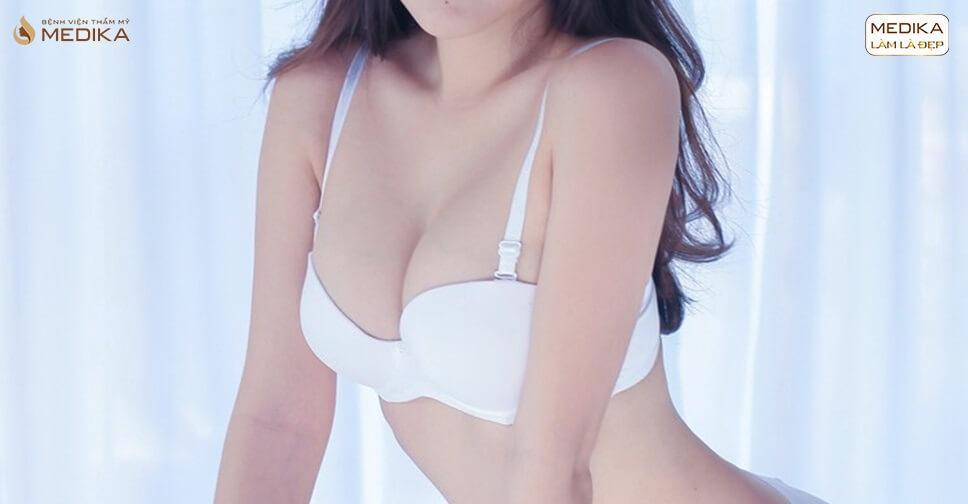 Đừng nâng ngực nội soi nếu chưa tìm hiểu bao giờ - Kiến thức nâng ngực