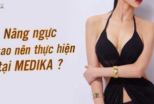Nâng ngực không đau có mặt tại MEDIKA - Kiến thức nâng ngực