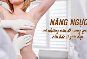 Nâng ngực và những vấn đề xung quanh cần bác sĩ giải đáp - Kiến thức nâng ngực