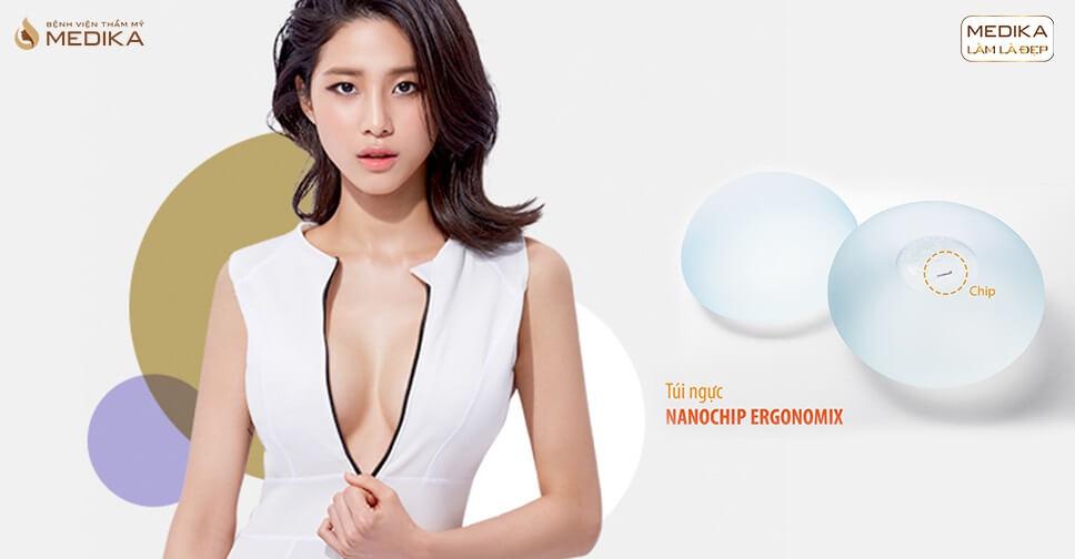 Túi Nano Chip lựa chọn Chuẩn không cần chỉnh - Kienthucnangnguc.vn