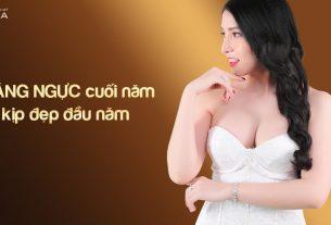 Nâng ngực đẹp cuối năm kịp đẹp đầu năm tại Kiến thức nâng ngực