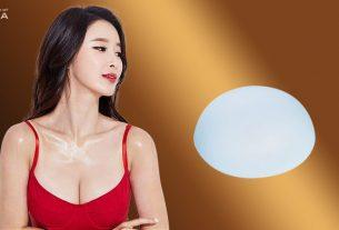 Túi Nano dòng túi số đông chị em chọn lựa nâng ngực từ Kiến thức nâng ngực