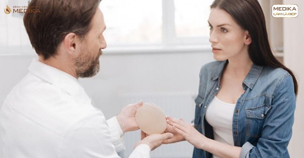 Phẫu thuật nâng ngực hiện đại có nên thực hiện hay không bởi Kiến thức nâng ngực?