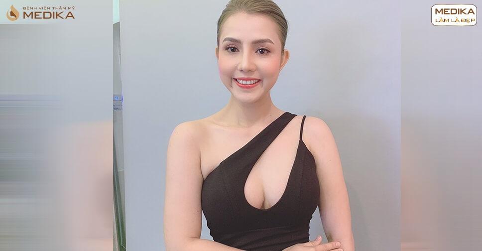 Phẫu thuật nâng ngực an toàn ngại gì khi có phương pháp xịn ở Kiến thức nâng ngực
