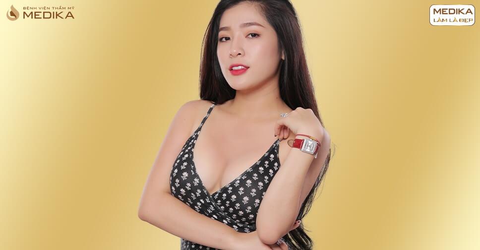 Phẫu thuật nâng ngực an toàn với quy tắc 3 CÓ ở Kiến thức nâng ngực