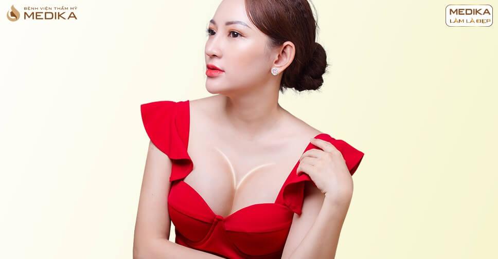 Phẫu thuật nâng ngực an toàn với quy tắc 3 CÓ tại Kiến thức nâng ngực