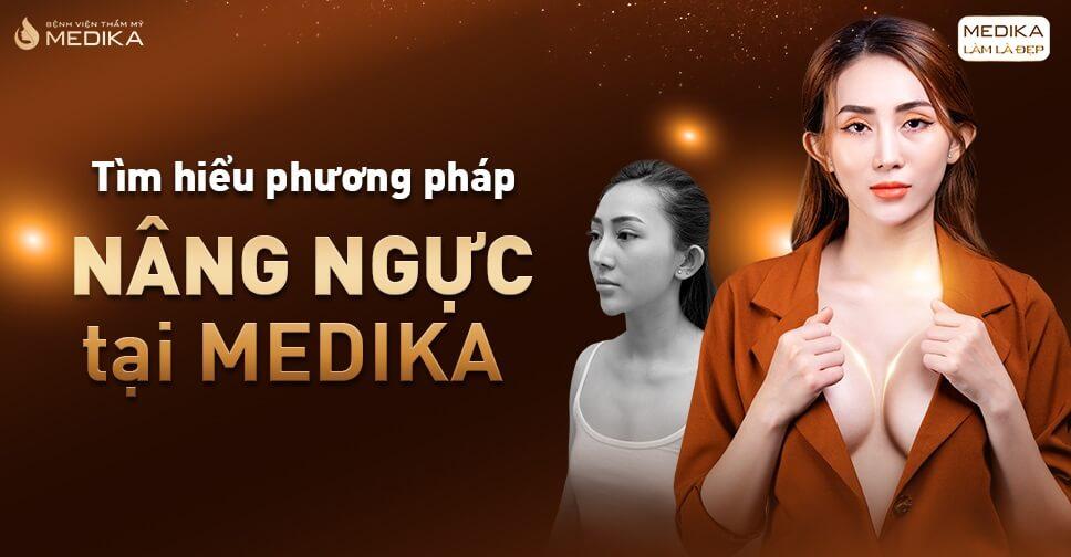 Nâng ngực có giúp cải thiện tình trạng QUAN HỆ vợ chồng ở Kienthucnangnguc.vn?
